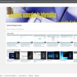 Canal youtube Antonio Rodríguez Castro